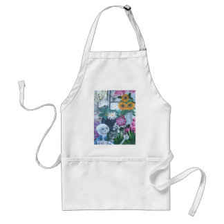 Remembering Mother Aprons