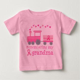 Remembering My Grandma Baby T-Shirt
