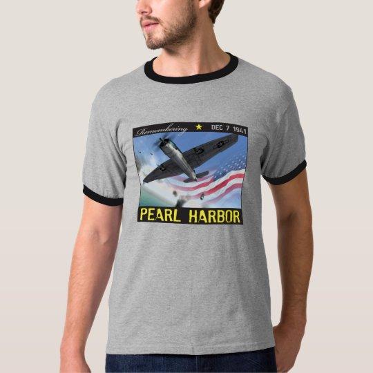 Remembering Pearl Harbor T-Shirt