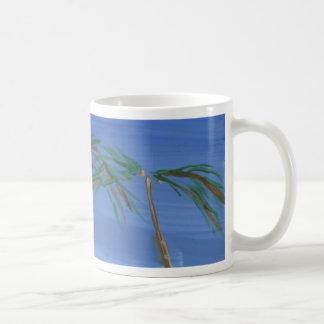 Remembering Sunny Times Landscape Art Coffee Mug
