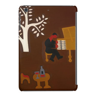 Remembering that Late Afternoon... 2007 iPad Mini Case