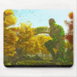 Remembering the Fall Mousepads