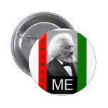 rememberMEfrederickDouglass Pins
