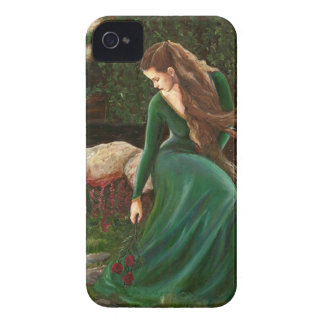 """""""Remembrance"""" Barely There iPhone 4 Case"""