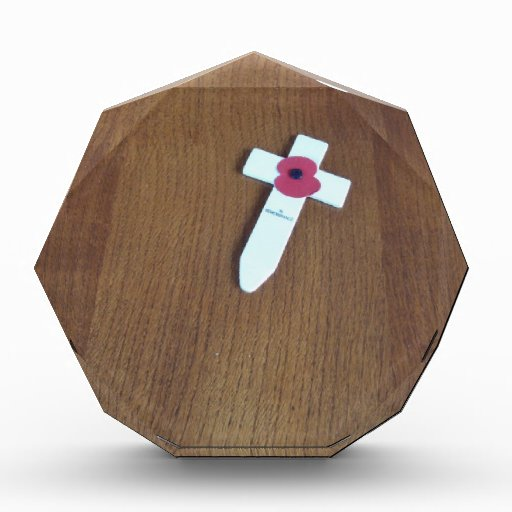 Remembrance Day Cross Award