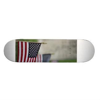 Remembrance Day Skate Board
