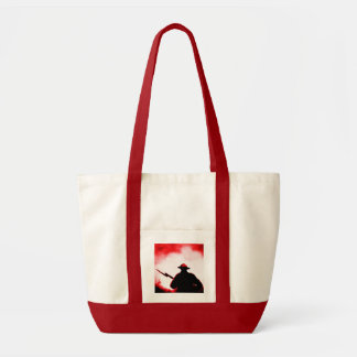 REMEMBRANCE DAY,TROOPS,PAST/PRESENT TOTE BAG
