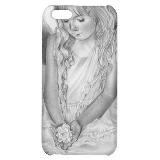 Remembrance little angel Speck Case Case For iPhone 5C
