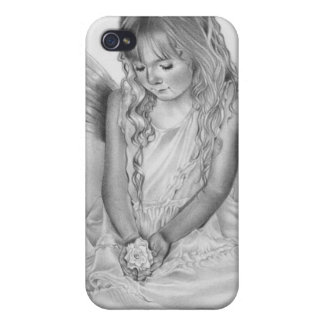 Remembrance little angel Speck Case iPhone 4 Covers