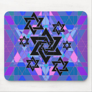 Remembrance of the Holocaust. Mouse Pad