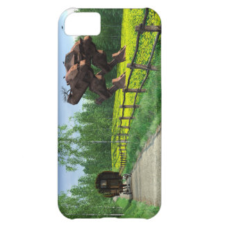 Remembrance of Things Past iPhone 5C Case