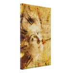 Remembrance of Times Past Gallery Wrap Canvas