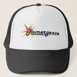 Remergence Truckers Hat