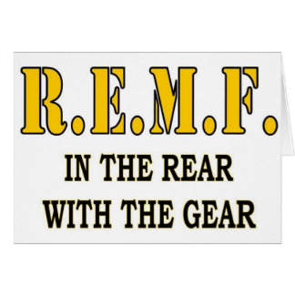 REMF CARD