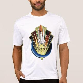 Remiendo conmemorativo del programa del tshirt