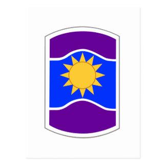 Remiendo de la brigada de 361 asuntos civiles postales