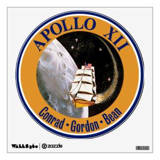 Remiendo de la misión de Apolo 12