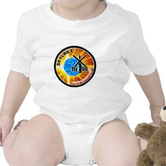 Remiendo de la misión de Skylab 1 Camisetas