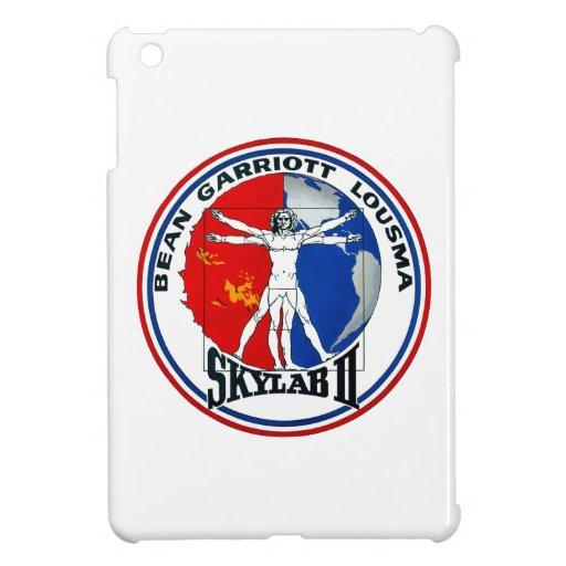 Remiendo de la misión de Skylab 2 iPad Mini Carcasa