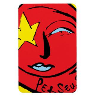 Remiendo de la misión MIR-Perseus Iman Rectangular
