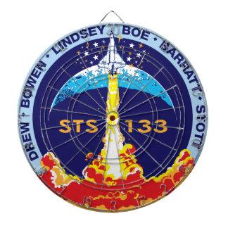 Remiendo de la misión STS-133