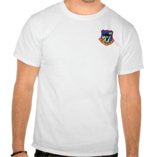 Remiendo del escuadrón de caza de JASDF 303SQ T Shirt