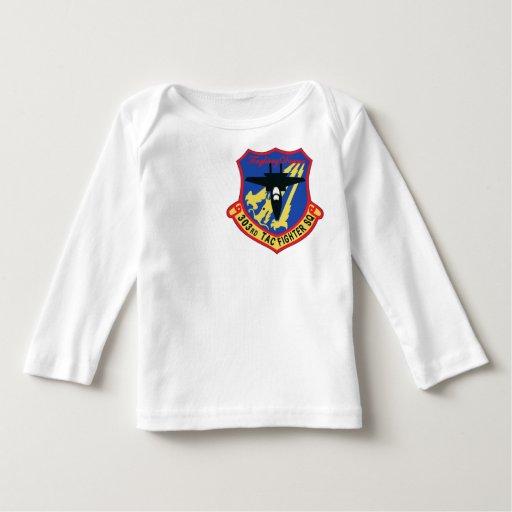 Remiendo del escuadrón de caza de JASDF 303SQ Camisetas
