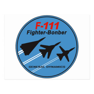 Remiendo F-111 Postal