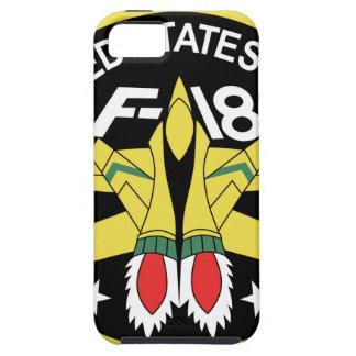 Remiendo F-18 iPhone 5 Coberturas