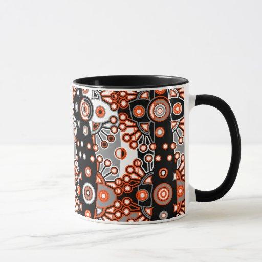 remiendo taza