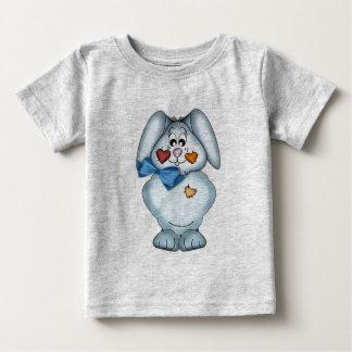 Remiendos - camiseta básica de los niños