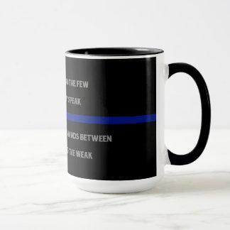 Remind The Few Mug