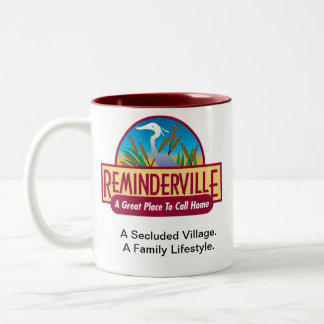 Reminderville Pride Coffee Mug