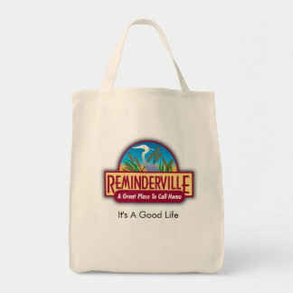 Reminderville Pride Grocery Tote