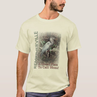 Reminderville Pride Prestige T-Shirt