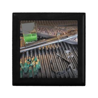 Remington 870 Tactical Shotgun Gift Box