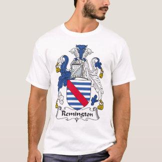 Remington Family Crest T-Shirt