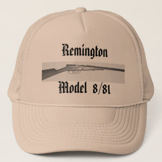 Remington Model 8/81 Hat