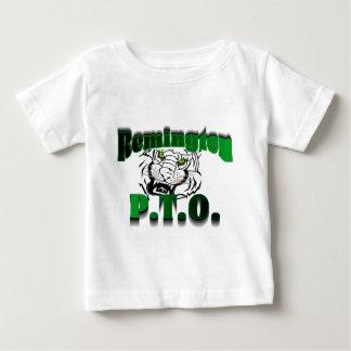 Remington PTO Infant T-shirt