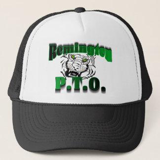 Remington PTO Trucker Hat