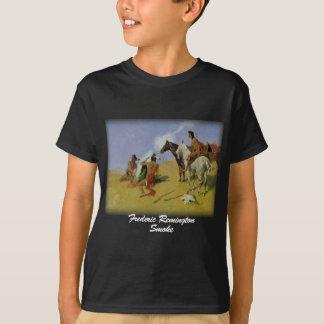 Remington - Smoke T-Shirt