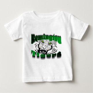 Remington Tigers Infant T-shirt