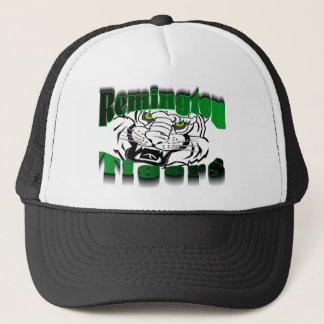 Remington Tigers Trucker Hat