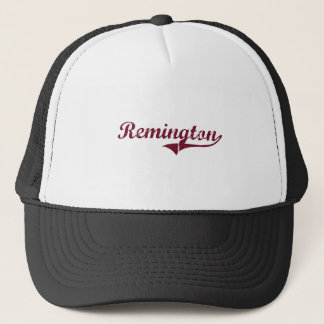 Remington Virginia Classic Design Trucker Hat