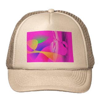Reminiscence Art Trucker Hat