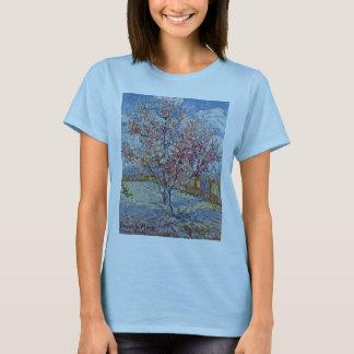 Reminiscence Of Mauve By Vincent Van Gogh T-Shirt