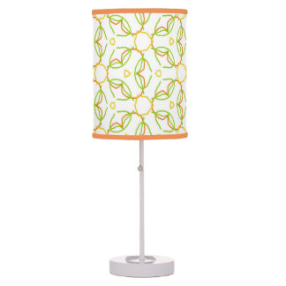 Reminiscent Table Lamp
