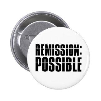 Remisión posible pin