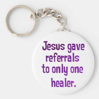Remisiones de Jesús Llavero