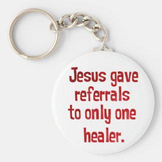 Remisiones de Jesús Llaveros